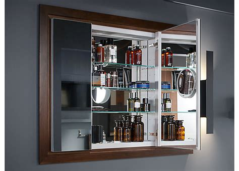 Bathroom Cabinets You Put Together Yourself Medicine Cabinets Mirrors Guide Bathroom Kohler