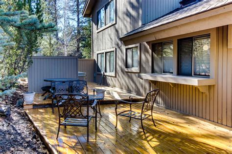 Sunriver Cabin Rentals by 6 Mountain Sunriver Vacation Rental 4 Bd Vacation