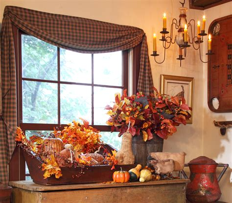 fall decoration crafthubs decor ideas idolza