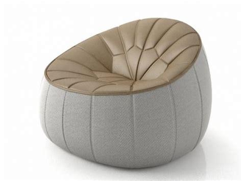 ottoman ligne roset ottoman armchair 3d model ligne roset