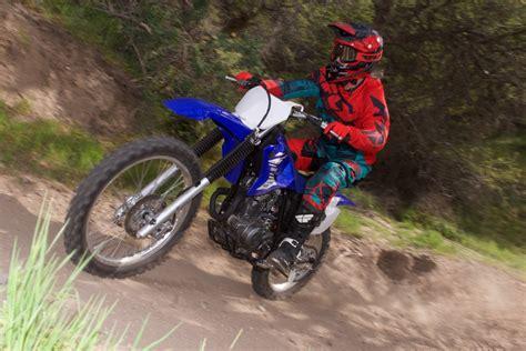 honda ttr 230 2017 yamaha tt r230 review trail bike