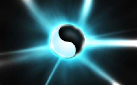 imagenes hola launcher fondo de pantalla yin yang light hd