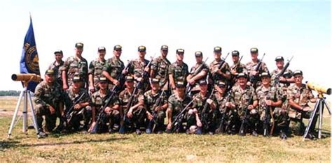 usar service usar service rifle section