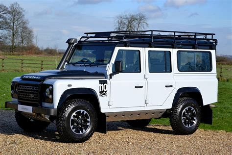 land rover defender 2015 price 2015 65 land rover defender 2 2td 110 adventure limited
