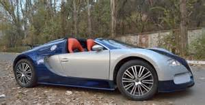 Bugatti Veyron Kit There S Something Not Quite Right With This Bugatti Veyron