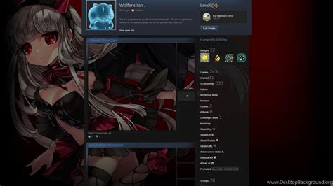 how to get a background on steam steam community guide create steam backgrounds