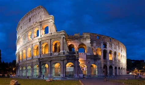 of rome colosseum of rome pictures history facts