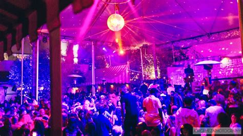 new year event in la le jardin la new years nye nightlife guide