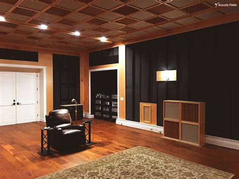 Listening Room by Dedicated Listening Room Carolina Usa