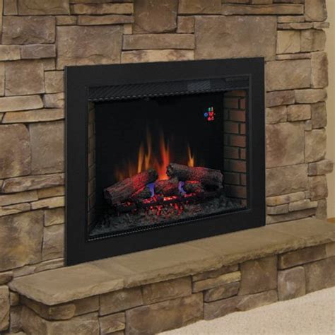 Amazing Small Stone Fireplace Designs #3: 33inmain1.png