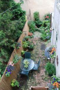 Narrow Garden Ideas 18 Clever Design Ideas For Narrow And Outdoor Spaces Amazing Diy Interior Home Design