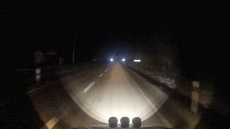 Vision X Light Cannon by Vision X Light Cannon 50w Led Driving Light