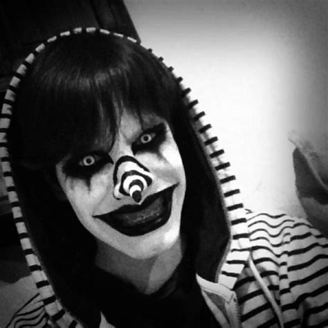 imagenes laughin jack my version of laughing jack makeup gt gt so cool special
