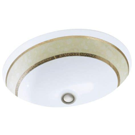 kohler caxton undermount bathroom sink in white kohler caxton vitreous china undermount bathroom sink in