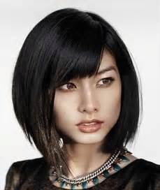 hairstyle chinese bob images