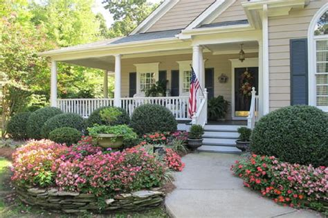 Landscaping Ideas For Front Yard On A Budget Landscaping Ideas On A Budget The Front Garden Front Yard Landscaping Ideas