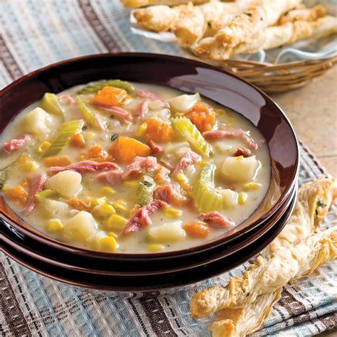 cuisine d automne chaudr 233 e d automne recettes cuisine et nutrition