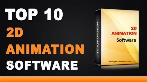 Wedding Animation Software by Best 2d Animation Software Top 10 List