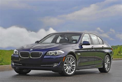 2013 Bmw 550i by 2013 Bmw 5 Series Pictures Photos Gallery Motorauthority