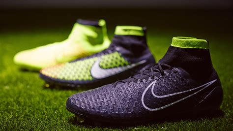 new nike boots nike news nike changes football boots forever with new