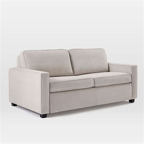 henry 174 sleeper sofa west elm