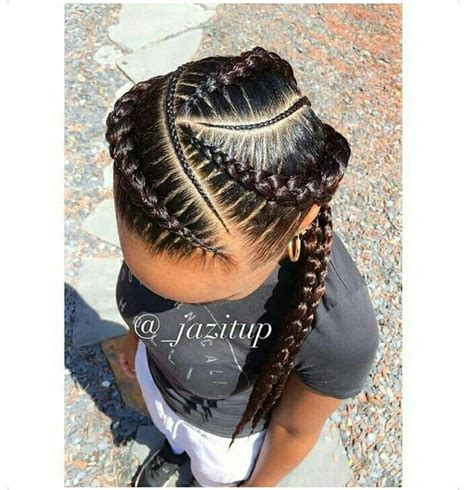 plaited hairstyles for black kids best 25 black hair braids ideas on pinterest cornrolls