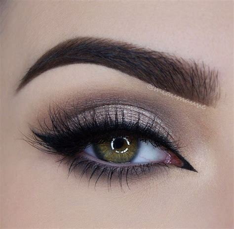 Eyeliner Silky 25 best ideas about gray eye makeup on smoky