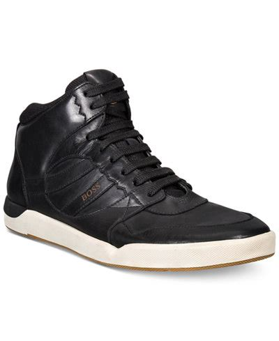 hugo high top sneakers hugo s stillness high top sneakers all s shoes