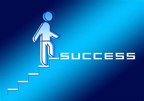 free illustration success stairs ambition career free image on pixabay 933215