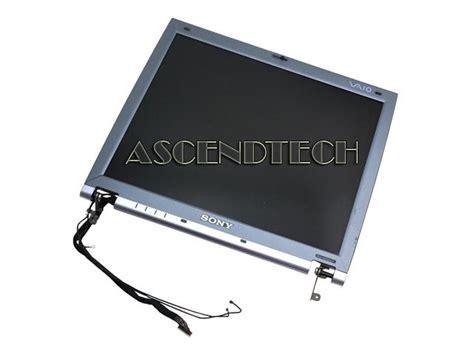 Lcd Monitor Sony Vaio sony vaio pcg r505gcp sony vaio pcg r505gcp lcd screen