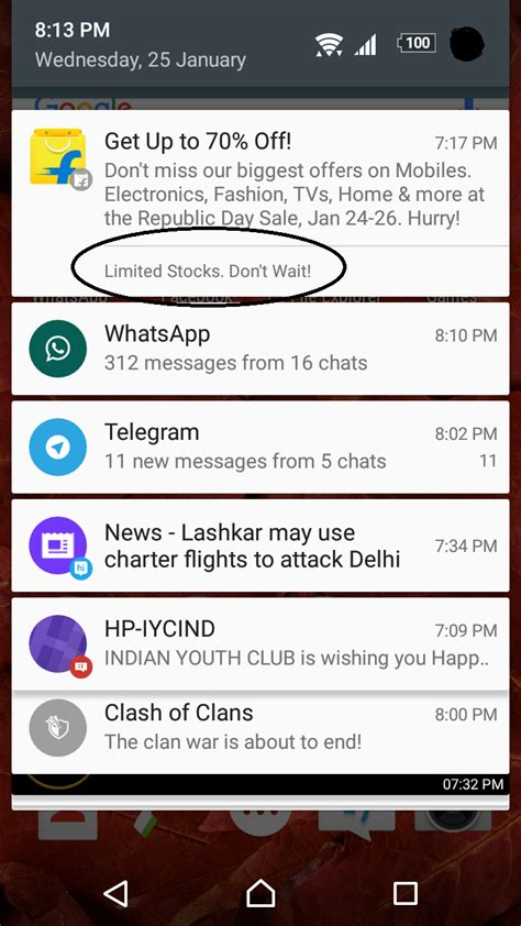 custom layout in notification android how to create a custom notification layout in android