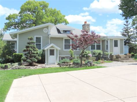 lakefront home for sale oakland county lakefront home