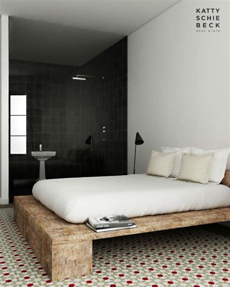 on floor bed frame 25 best ideas about bed on floor on pinterest floor