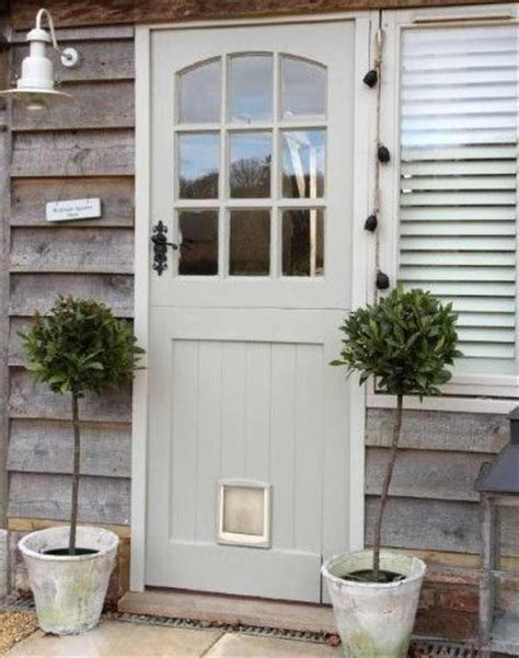 Back Entry Doors For Houses Back Door House