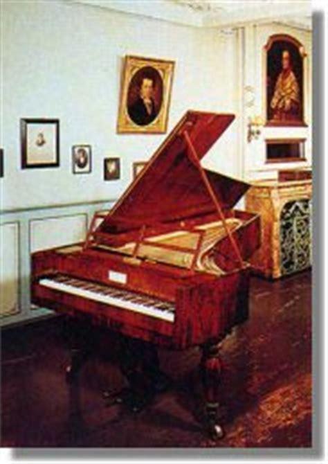 beethoven piano biography chronology of beethoven s life ludwig van beethoven s