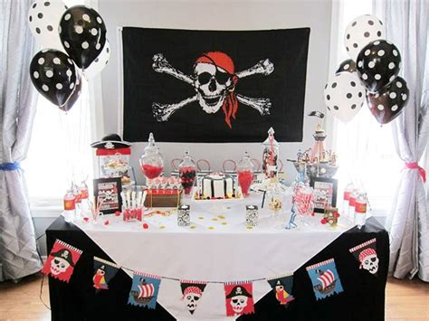 Decoration Theme Pirate by Top 25 Best Pirate Foods Ideas On