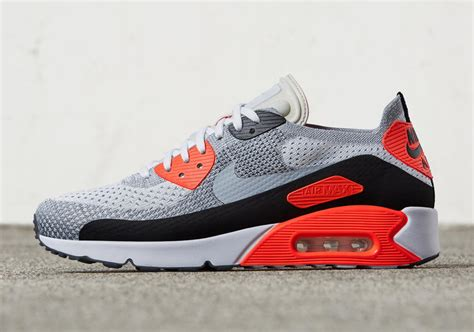 Nike Airmax 90 New nike air max 90 ultra 2 0 flyknit march 2017 releases