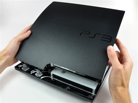 best for playstation 3 engineering look inside the new playstation 3 slim