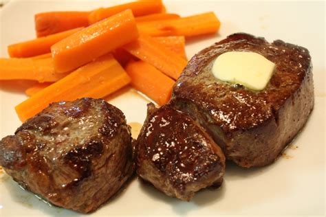 how to cook filet mignon how to cook fantastic food