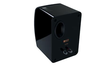 Speaker Ichiko Ls 50 Bluetooth audio centre kef ls50 speakers