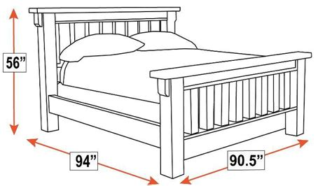 full bed dimensions in feet full bed dimensions john s home best full size bed