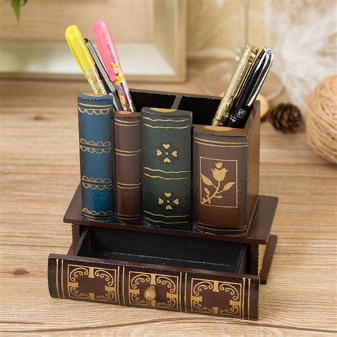 unique pen holders 40 unique desk organizers pen holders