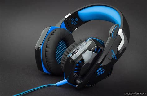 Kotion Each G2000 gaming headset review