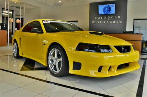 Ct Ford Dealers by 1999 Ford Mustang Saleen Replica Gt For Sale Near
