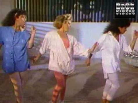 fotos de los 80 moda bazar flans 1985 remasterizado youtube