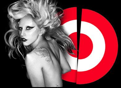 Gaga And Target Part Ways by The S Center Deal Or No Deal