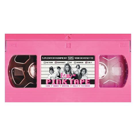 download mp3 f x full album download album f x pink tape vol 2 mp3 itunes
