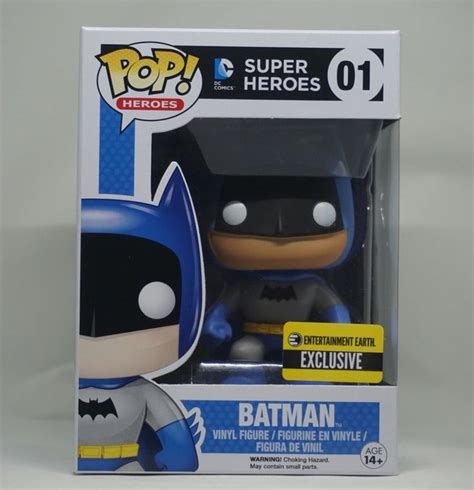 Funko Pop Batman Blue Rainbow 75th Anniversary Batman 37 best collectibles toys images on dc heroes dc dolls and
