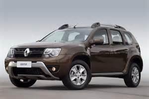 Renault Duster Feedback Renault Duster Br Spec 2015 Pr