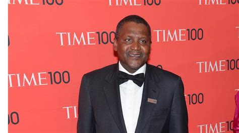 aliko dangote wants to buy arsenal meet the second most powerful black in the world after arsenal billionaire aliko dangote still wants club si